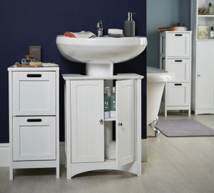 under-cabinet-storage-drawers-under-sink-organizer-walmart-black-wall-white-accent-sink-bathroom